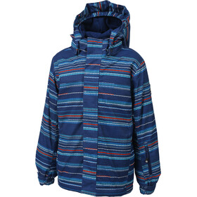 Color Kids Dartwin Chaqueta Esquí Acolchada Niños, estate blue